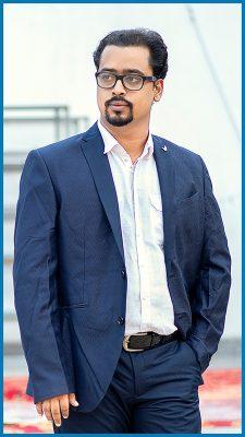 Nihar Ranjan